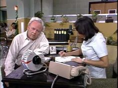 ▶ All in the Family 07 06 Archie's Operation Part 1 - YouTube