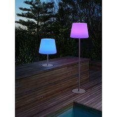 Lumen Floor Lamp Multicolor