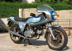 1979 Ducati 900 Darmah SS
