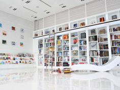 Best Library Hotels