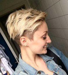 nice Chic Wellig Kurze Frisuren