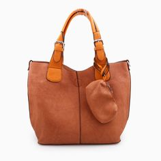 Artisan Shoulder Bag by Limelight Handbags
