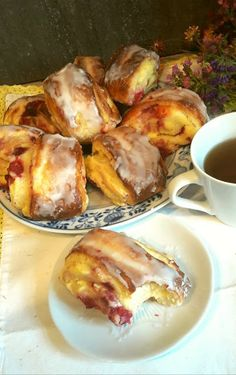 Polish Recipes, Polish Food, Deserts, Dessert Recipes, Chicken, Meat, Anna, Cook, Cooking
