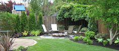 Image detail for -... atrractive small backyard design – Home Furniture Design Ideas