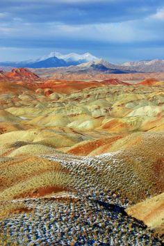 Nature of Iran (Persia)