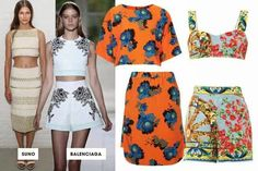 Fashion Trends You should Try 2015