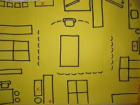 Kado vinden via een plattegrond Primary School, Good Mood, Little People, First Grade, Preschool, Teaching, Math, Fun, Outfits