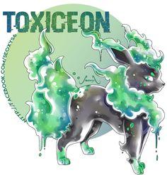 Toxiceon