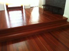 grey gum timber flooring by timber Floors Pty Ltd 7 Jumal Place Smithfield NSW 2164 Tel 97564242 www.timberfloors....