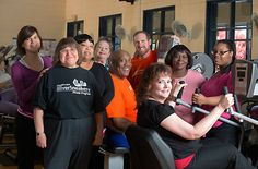 YWCA Asheville Receives $37,500 Grant to Bring an End to #Diabetes
