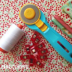 NEW Gift Pack Everyones favorites sewing and quilting tools by fabricshoppe, $32.50