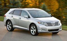2014 Toyota Venza Image