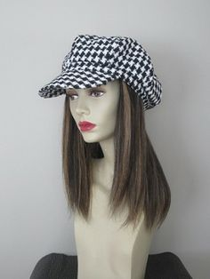 I can't describe how #surprised I was when I saw its web site, there are more than 100 models ready to be dressed for you and the most amazing for me is that they have models for each season, maybe it is winter or summer, don't worry, they have special designed hats for each one.