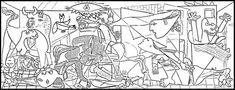EL BLOG ENCANTADO: El Guernica de la Paz