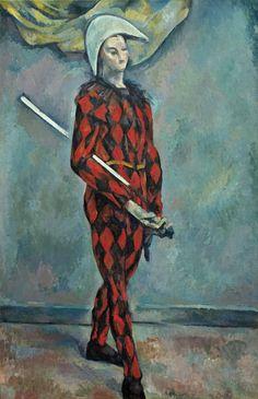 """El Museo Nacional de Bellas Artes de Budapest presenta la exposición """"Cézanne y el pasado. Tradición y creatividad"""" presenta, hasta el próximo 13 de febrero."""