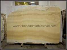 Honey onyx Marble The onyx marble is gorgeous and, looks wonderfull after all…