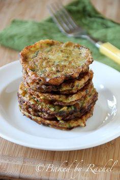 50 Zucchini Recipes | chocolatechocolateandmore.com