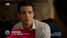 Karagül 21. Bölümden Kareler (15 Kasım 2013)