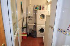 Malaga, Apartment, 191,000 EUR, 3, 2, RF145458