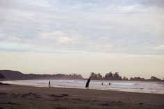 Surfing — Tofino — BC, Canada — Tom Holmes Photography