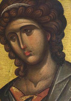 Byzantine Icons, Portrait, Art, Art Background, Headshot Photography, Kunst, Portrait Paintings, Performing Arts, Drawings