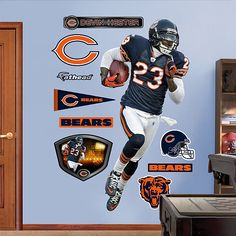Devin Hester - Wide Receiver, Chicago Bears