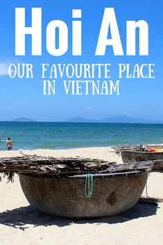 6 Reasons Why Hoi An is our Favourite Place in Vietnam - FreeYourMindTravel