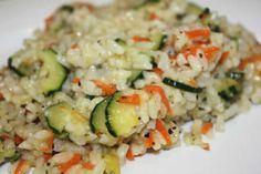 Viande haché courgettes carotte riz au cookeo , une recette facile à cuisiner avec le cookeo pour votre plat de dîner en famille.