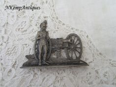 Napoleon french item by Nkempantiques on Etsy