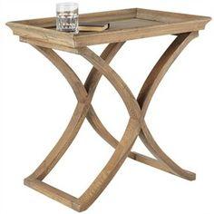 Avignon side table - beach decor
