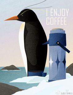 I enjoy COFFEE