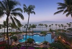 Maui - Hyatt Regency Maui Resort & Spa