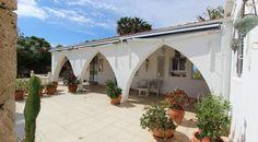 Kyrenia Harbour View Villa