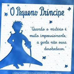 """frases-e-citacoes-de-livros: """"(O Pequeno Príncipe - Antoine de Saint-Exupéry) """""""