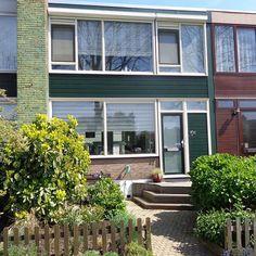 Te koop, Heer Janstraat 37 te Heerjansdam. Vraagprijs €169.000,- k.k.