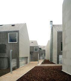 Gallery of Public Housing VPO in Ciudad Real / Rojo/Fernández-Shaw - 1