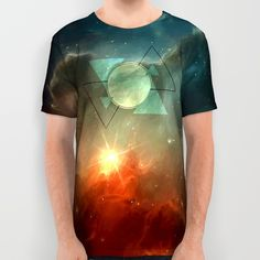 Out of the Space T-shirt !