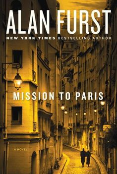 The Key to the Gate: Mission to Paris- A Review