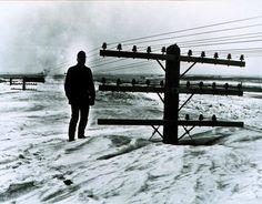 North Dakota: The Historic Blizzard of March 1966