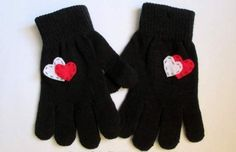 22 DIY Trendy Gloves