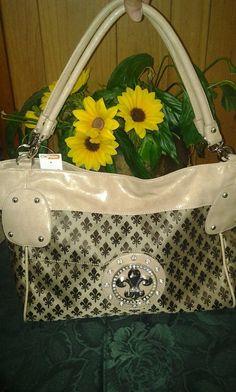 Fashion tote handbag v good quality 4 woman. F $34.99. Newt. $34.99