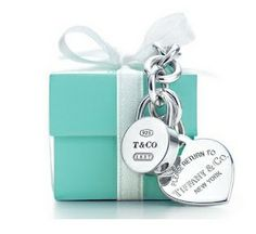 tiffanys gift box   In the Spring and Summer, I like to wear brightly colored turquoise ...