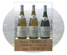 2007 Gerard Tremblay Chablis Premier Cru Fourchame Vielles Vines.  I love Chablis (real Chablis from France).  It has the lively acidity of a Sauvignon Blanc while having some of the richness and roundness of a Chardonnay.  This is a great example.  It reminded me a bit of tom yum soup (without the heat) and fresh straw.