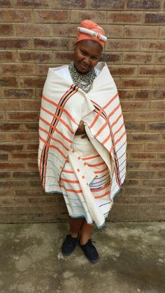 African Fashion, Fashion Women, Xhosa Attire, African Design, South Africa, Afro, Queens, Happiness, Saree