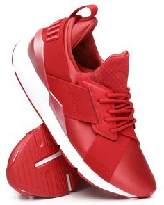 Find Muse Satin EP Sneakers Women's Footwear from Puma & more at DrJays. High Top Sneakers, High Heels, Adidas Sneakers, Shoes Sneakers, Pumas Shoes, Sneakers Fashion, Trainers, Nike Women, Footwear