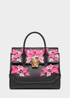 1c4411248a83 Versace Edera Palazzo Empire Bag Gianni Versace
