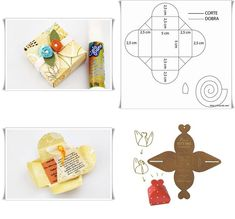 DIY Beautiful Gift Boxes Templates LIKE Us on Facebook ==> https://www.facebook.com/UsefulDiy