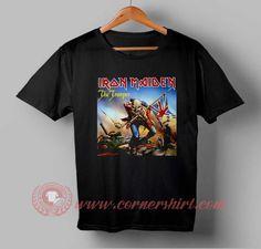 Iron Maiden The Trooper T shirt #tshirt #tee #tees #shirt #apparel #clothing #clothes #customdesign #customtshirt #graphictee #tumbrl #cornershirt #bestseller #bestproduct #newarrival #unisex #mantshirt #mentshirt #womanTshirt #text #word #white #whitetshirt #menfashion #menstyle #style #womenstyle #tshirtonlineshop #personalizetshirt #personalize #quote #quotestshirt #wear #personalizedtshirt #outfit #womenfashion #ironmaidentshirt #ironmaiden