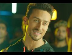 Indian Hairstyles, Cool Hairstyles, My Life My Rules, Fight Song, Get Reading, White Smile, Tiger Shroff, Disha Patani, Neymar Jr