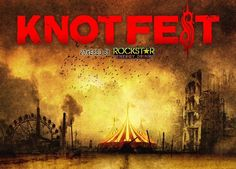 Slipknot have reportedly been told they aren't allowed to burn camel poop at this year's Knotfest - Alternative Press